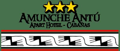 Apart Hotel Amunche Antú - El Bolsón